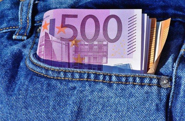 nová eura